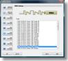 Audiozilla WMA Settings